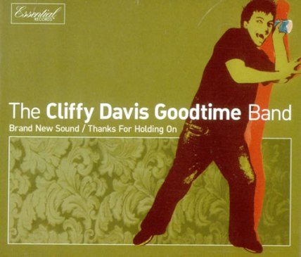 The+Cliffy+Davis+Goodtime+Brand+New+SoundThanks+For+Hold+501718